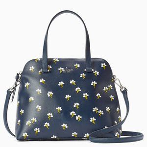 Authentic Kate Spade Daisy Maise Dome Satchel